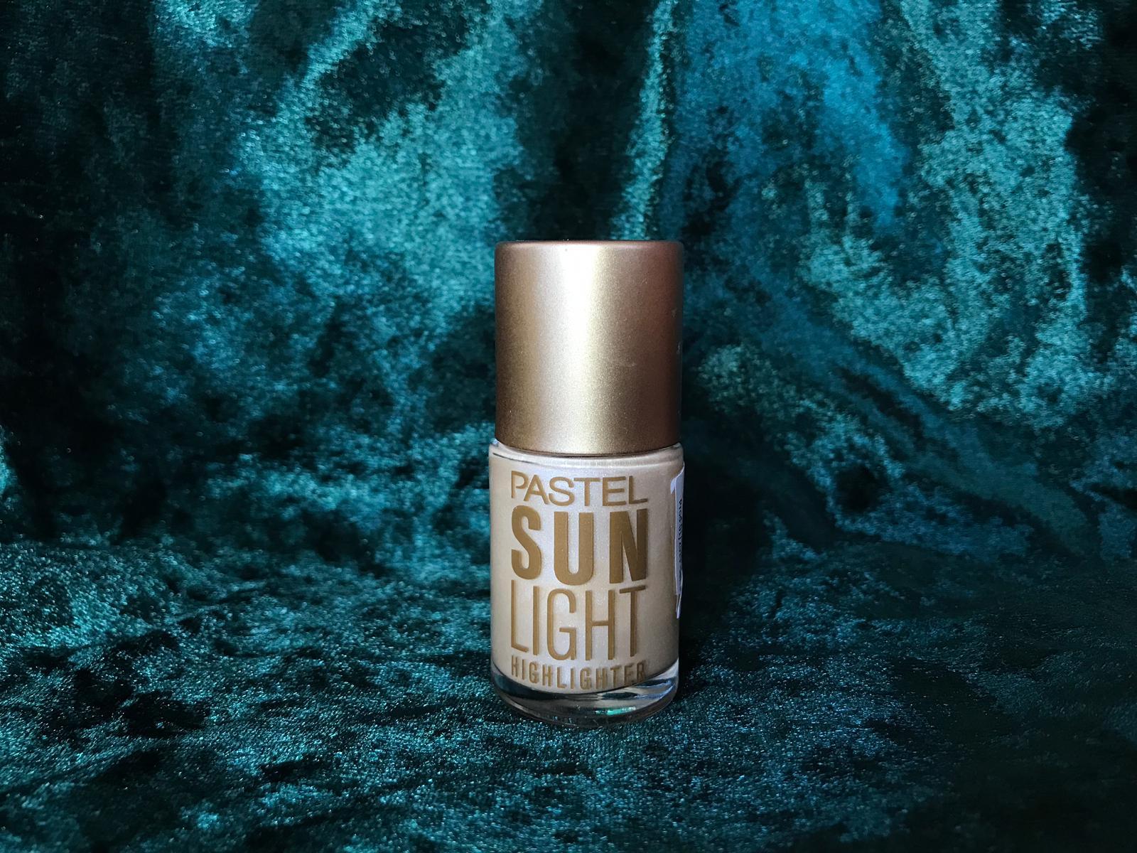 PASTEL SUNLIGHT HIGHLIGHTER YORUMU