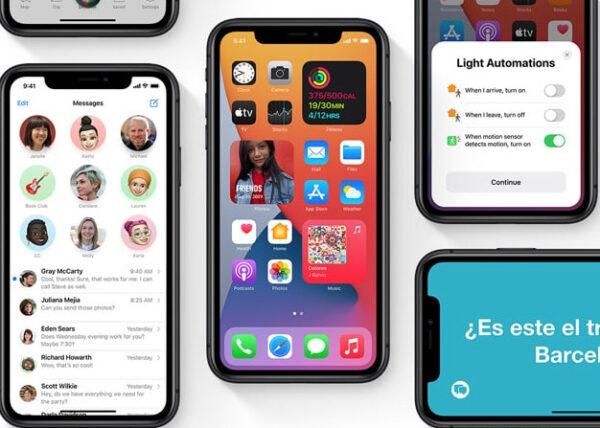 Iphone Uygulama Gizleme Nasıl Yapılır?