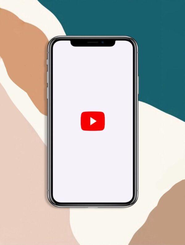 iPhone Youtube Arka Planda Çalma Nasıl Yapılır?